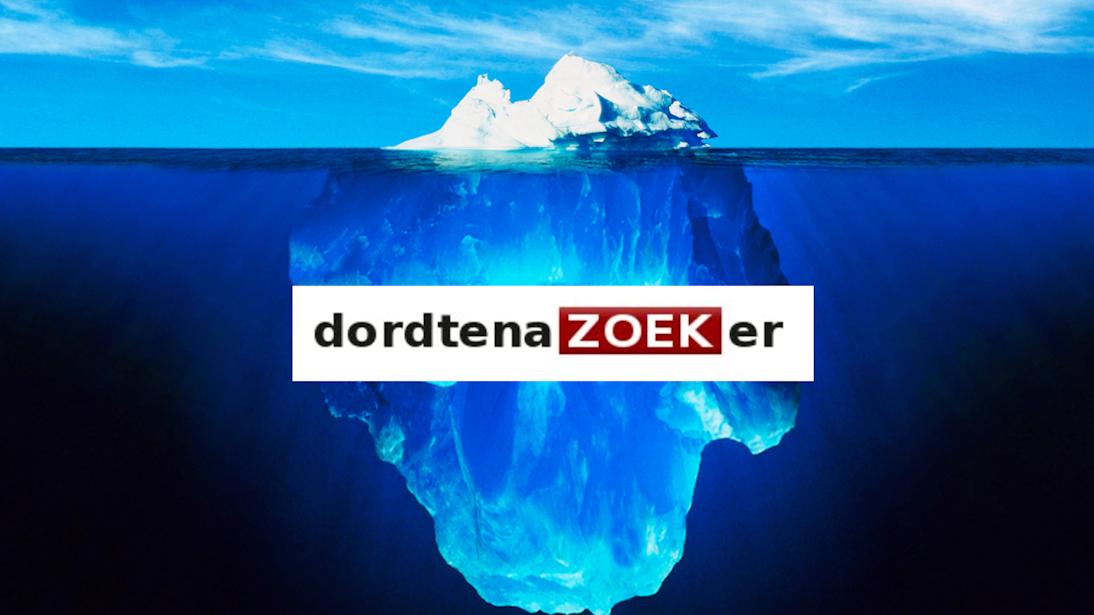 Zoeken en vinden in DordtenaZOEKer